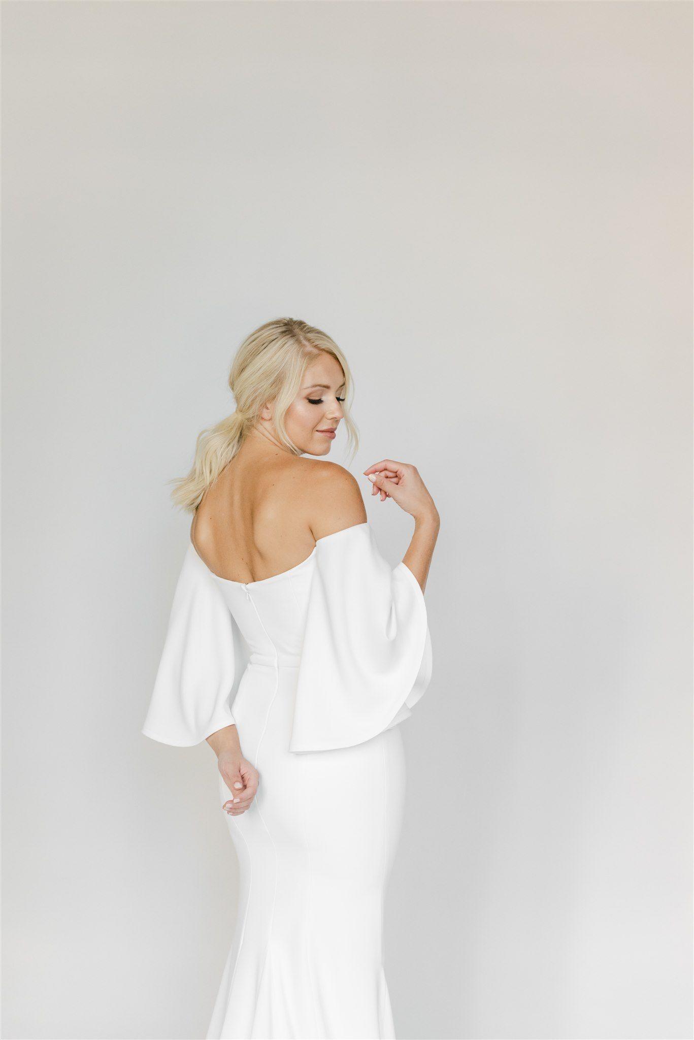 Pin on Gowns   Alyssa Kristin