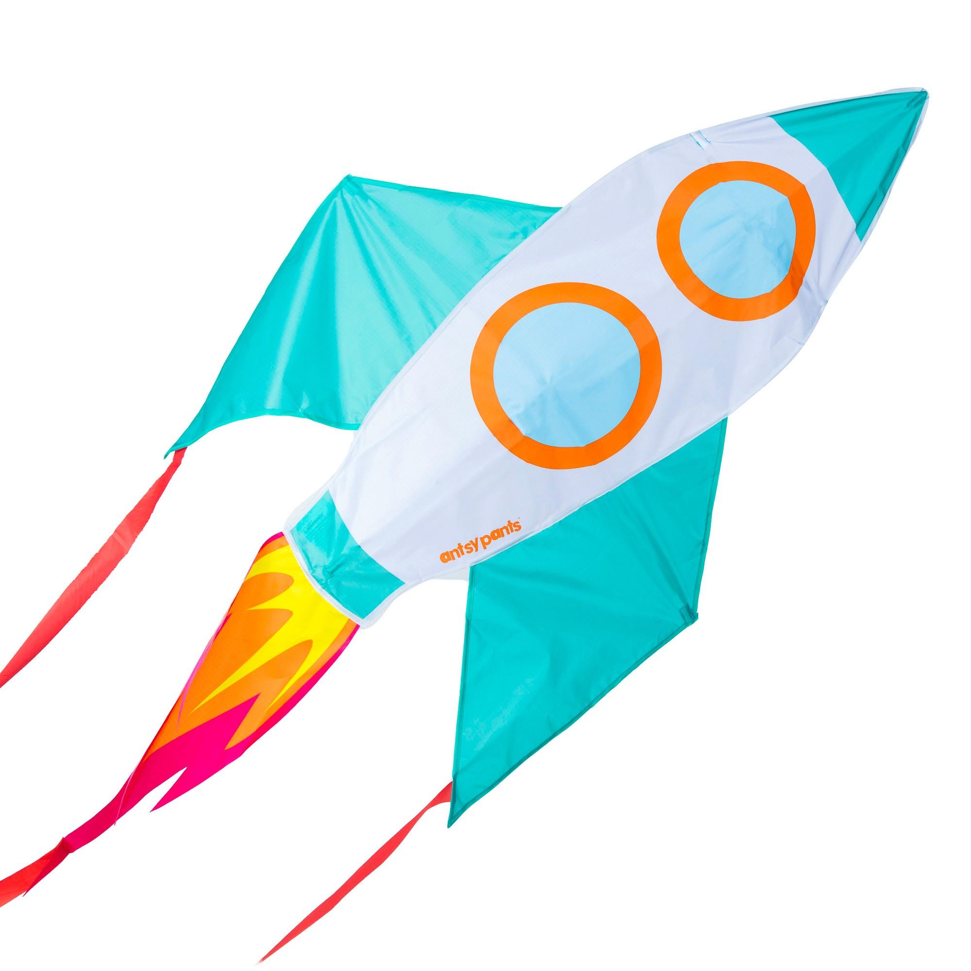 Kite Boys Rocket Jumper Organic 0-5 Years