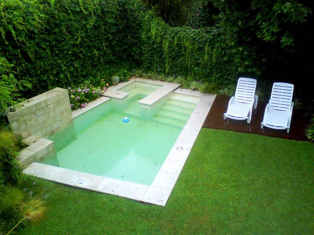 fotos de piletas de estilo moderno : piscinas familiares | piletas