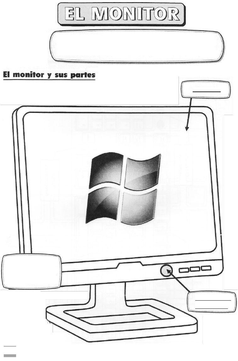 2 Basico Computacion Para Ninos Pdf Computacion Laboratorio De Computacion Clases De Computacion