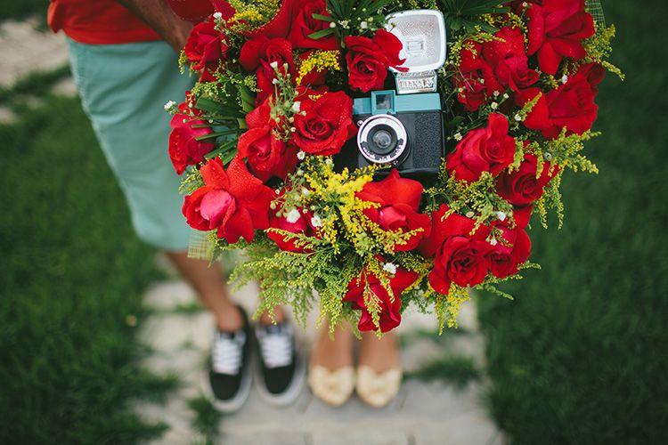 Fotos pré-casamento... >>> clique na foto para ver o post completo!