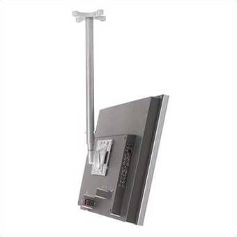 Apex Large Tilt Ceiling Mount For 37 Quot 80 Quot Screens With