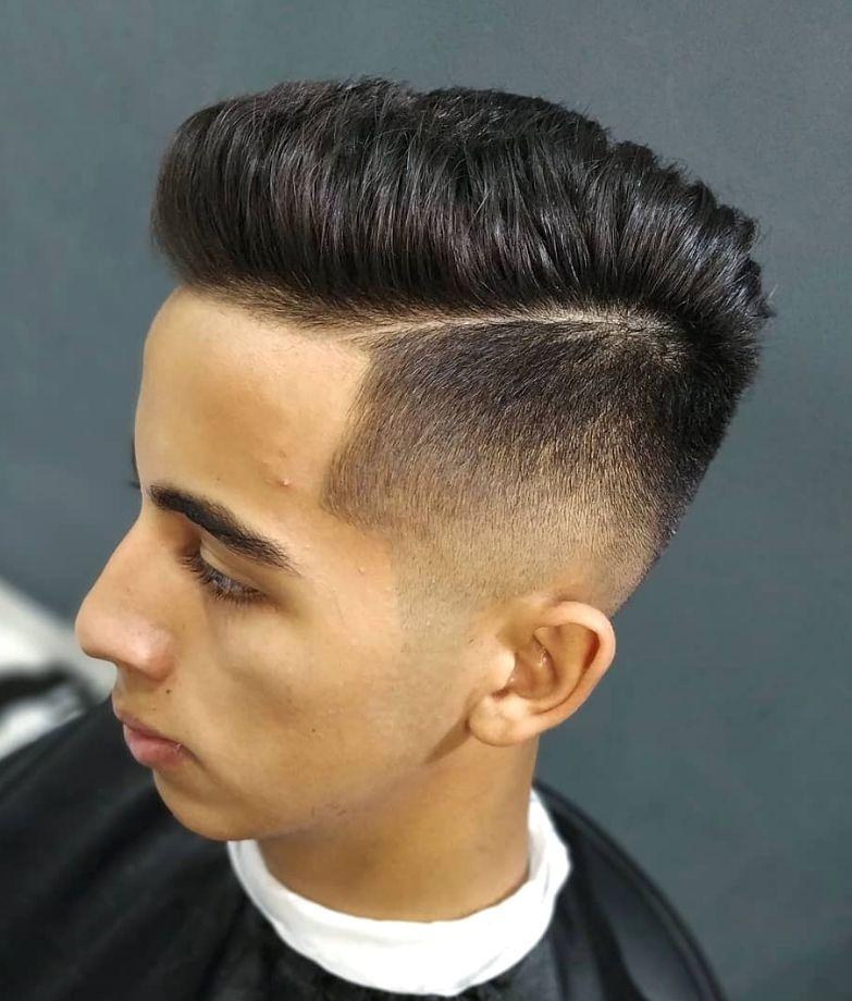 Best Skin Bald Fade Haircut 30 Haircut Styles For Men Fade Haircut Skin Fade Hairstyle Good Skin