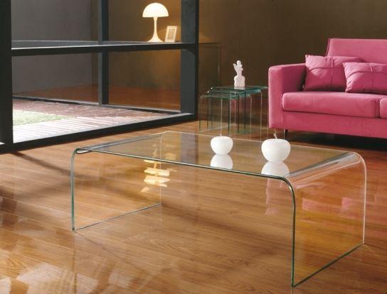 table basse en verre tremp kare meubles pinterest mobilier de salon table basse et table. Black Bedroom Furniture Sets. Home Design Ideas