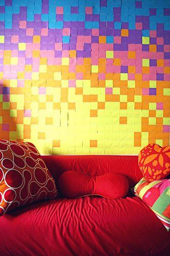 Ephemeral walls: No-damage decor to make your walls less boring ...