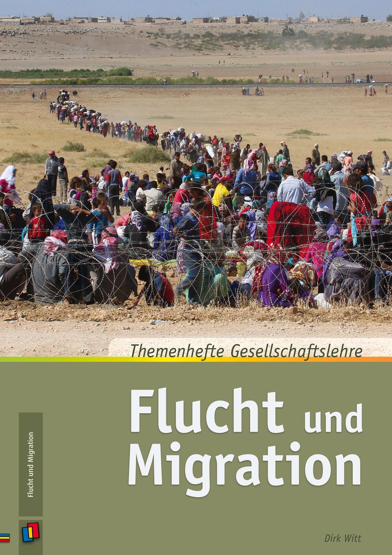 Flucht und Migration ++ Unterrichtsmaterial für Lehrer an ...