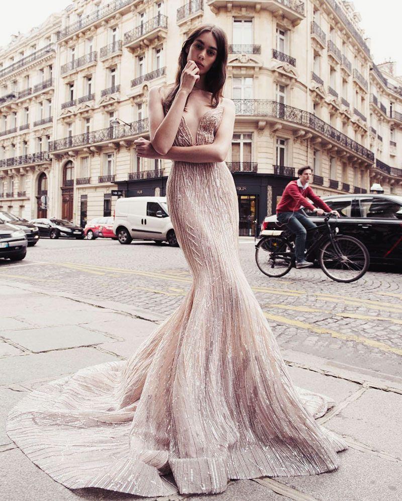 Giuliana rancic 2014 oscars paolo sebastian dress - 21 Fashion Designer Paolo Sebastian This Is Glamorous