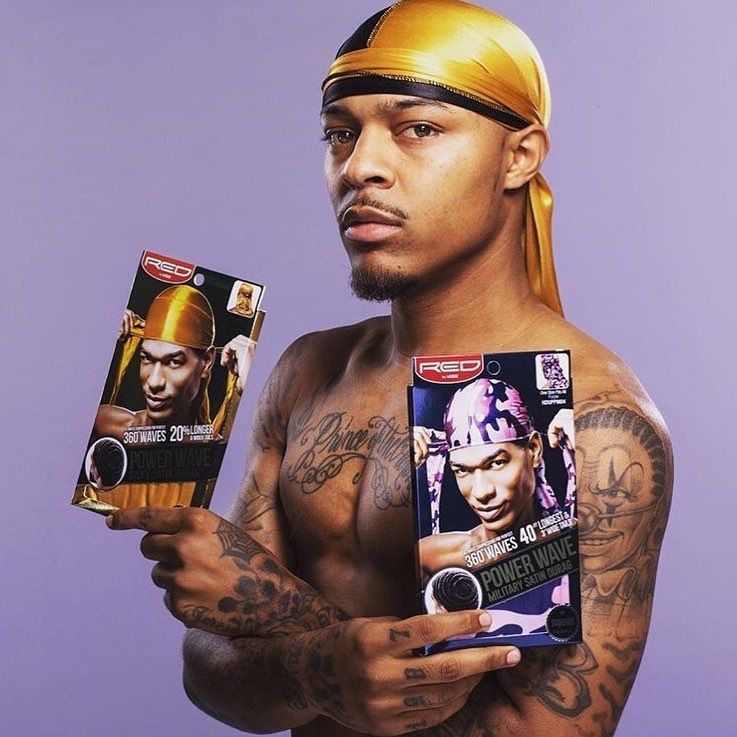 Buy Ur Durags By Redbykissformen At Ur Local Beauty Supply Store Today Shadmoss Bowwow Bowwownation Redbykiss Durag Waves