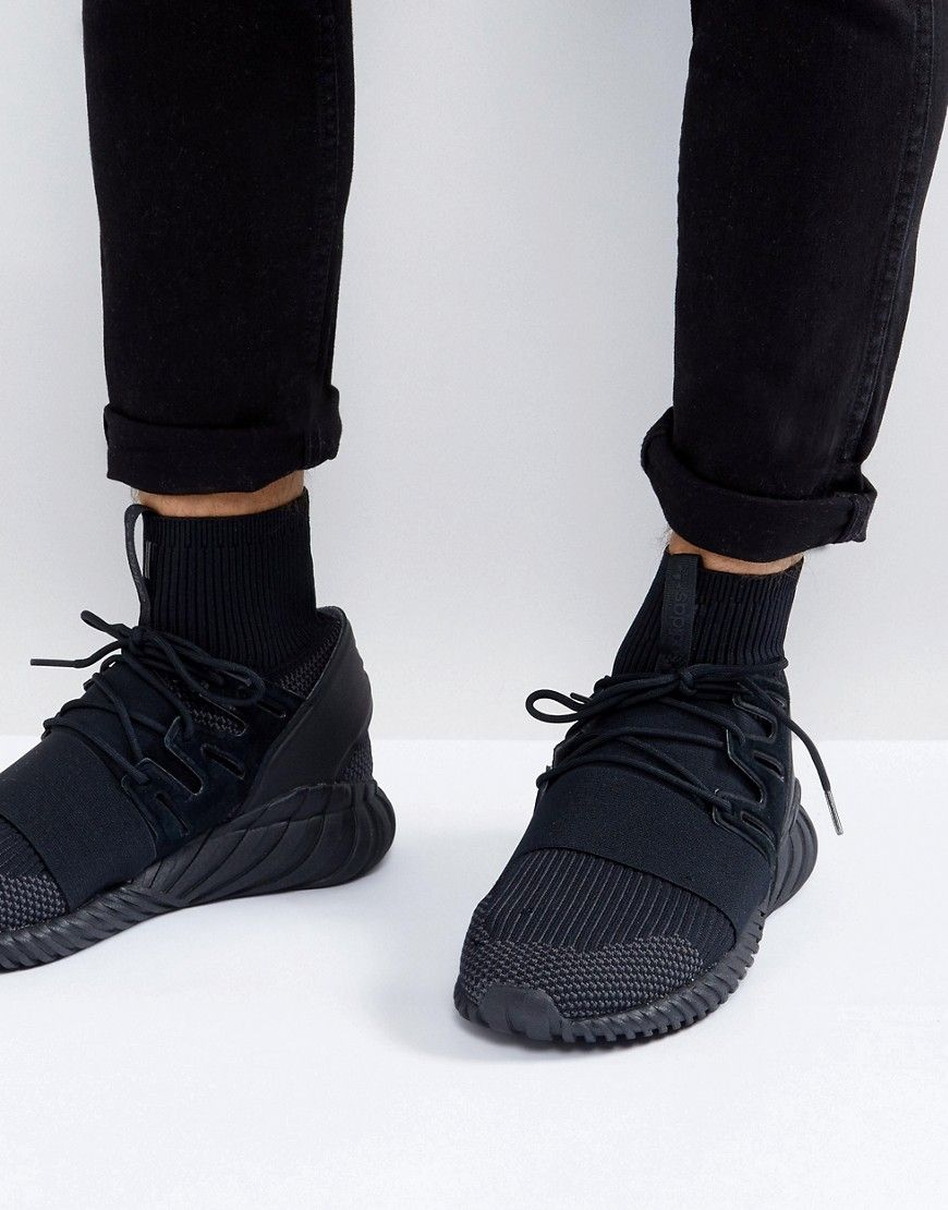 adidas Originals Tubular Doom Primeknit Schuhe Sneaker