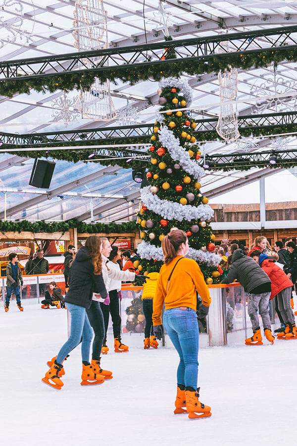Magical Christmas On Ice 2020 Magical Maastricht: Tips for visiting Maastricht's christmas
