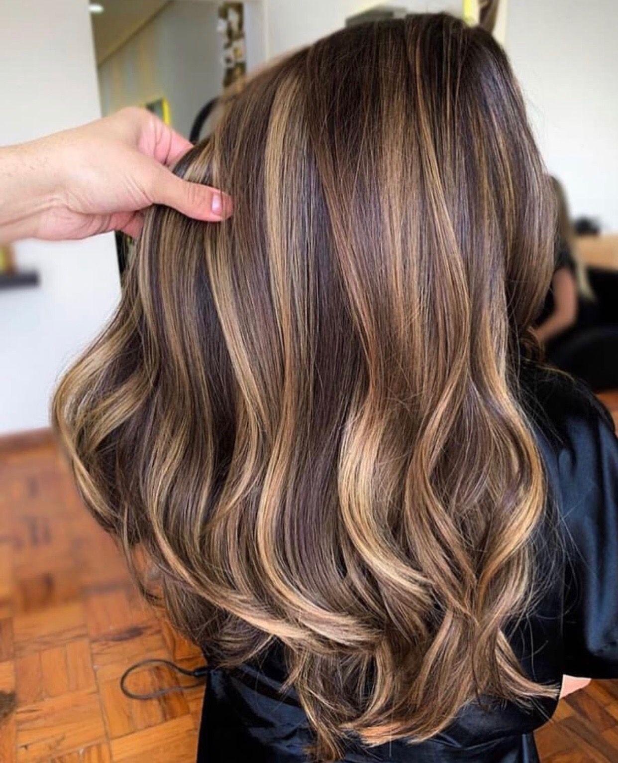 Pinterest Markitaannelisew Perfect Hair Color Hair Styles Brown Blonde Hair