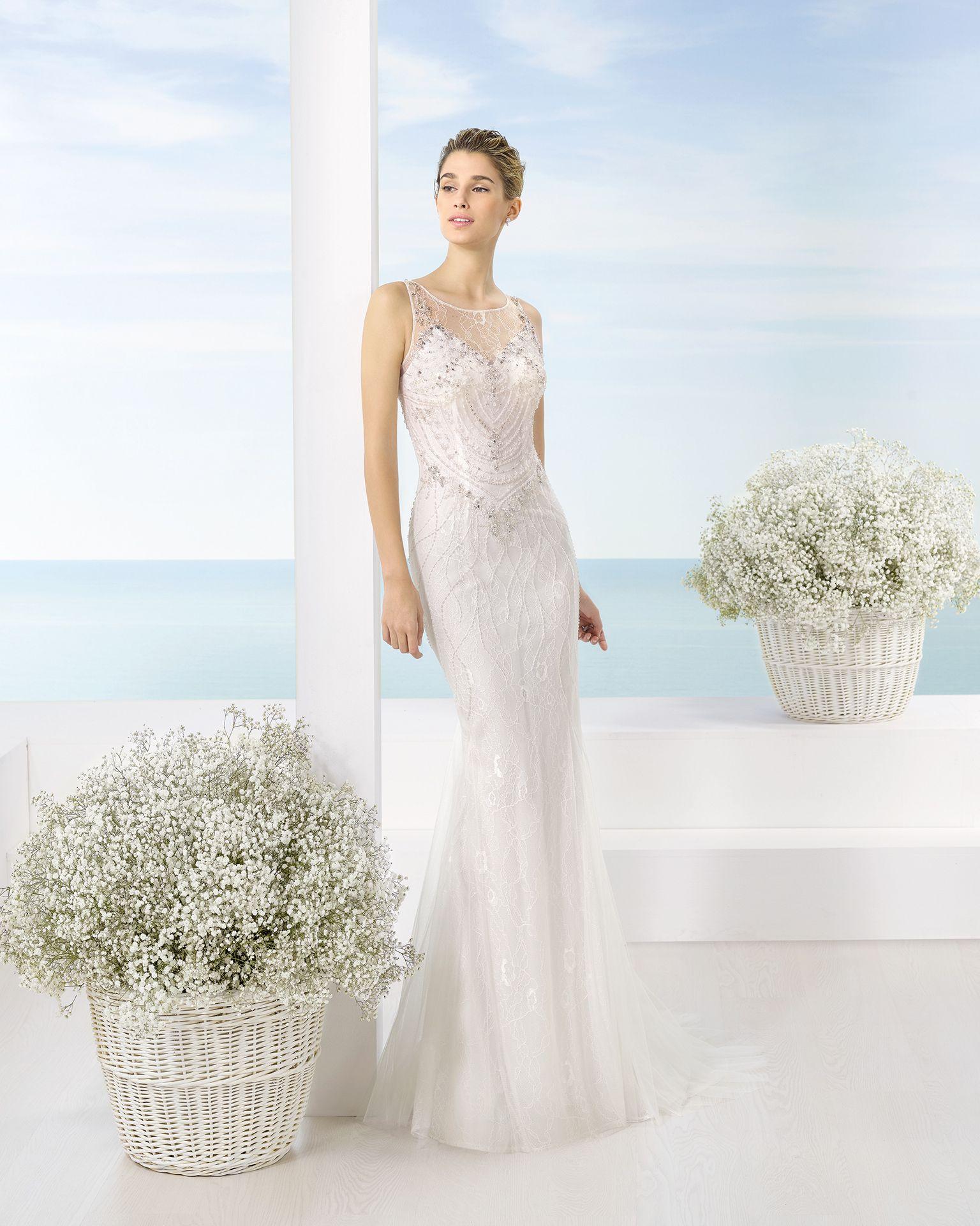 Vestidos de novia low cost cadiz