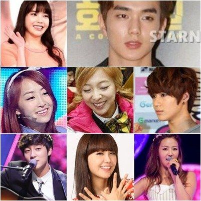 It S That Time Of The Year Again When Koreans Celebrate Coming Of Age Day It S A Special Day In Which People Who Coming Of Age Day Coming Of Age Celebrities
