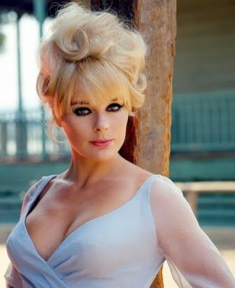 elke sommer measurements