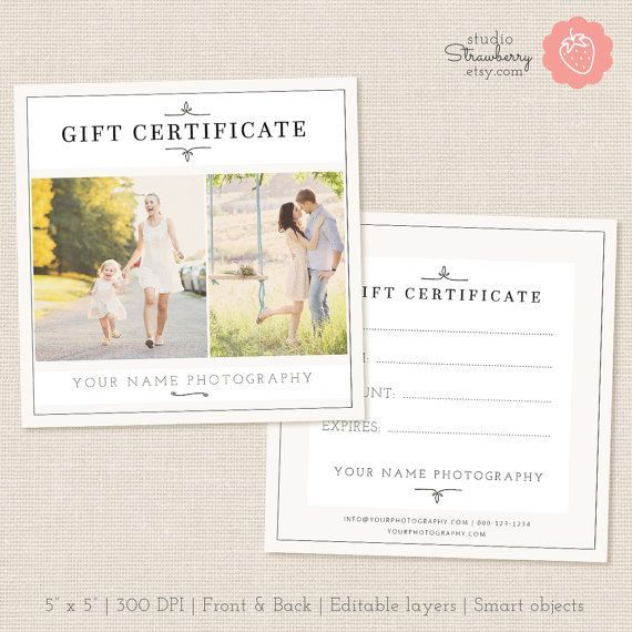 A template Party Ideas Pinterest Gift certificate template