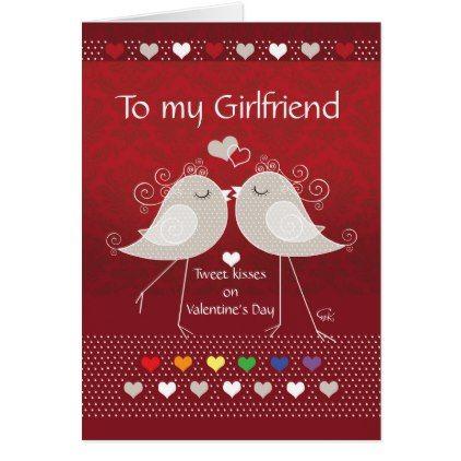 Gift lesbian lover valentine
