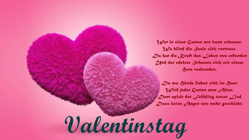34+ Schoene kurze gedichte zum valentinstag ideen