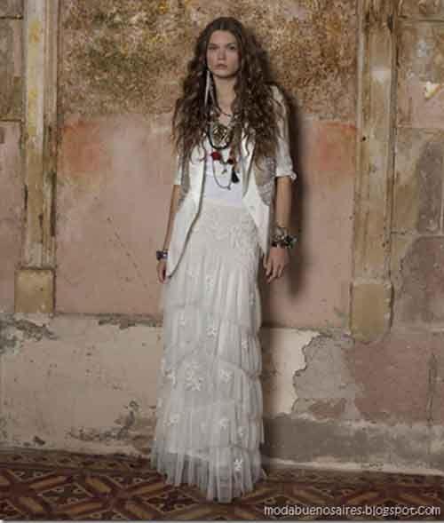 Moda y Tendencias en Buenos Aires : Rapsodia 2012: Colección primavera verano