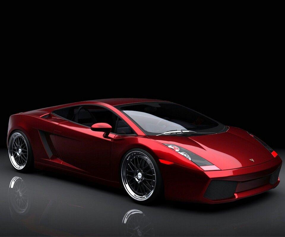 Lamborghini Gallardo, Good Looking Cars