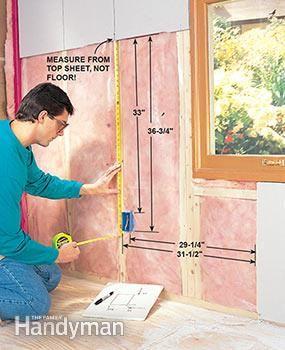How To Hang Drywall Like A Pro Hanging Drywall Drywall Installation Diy Home Repair