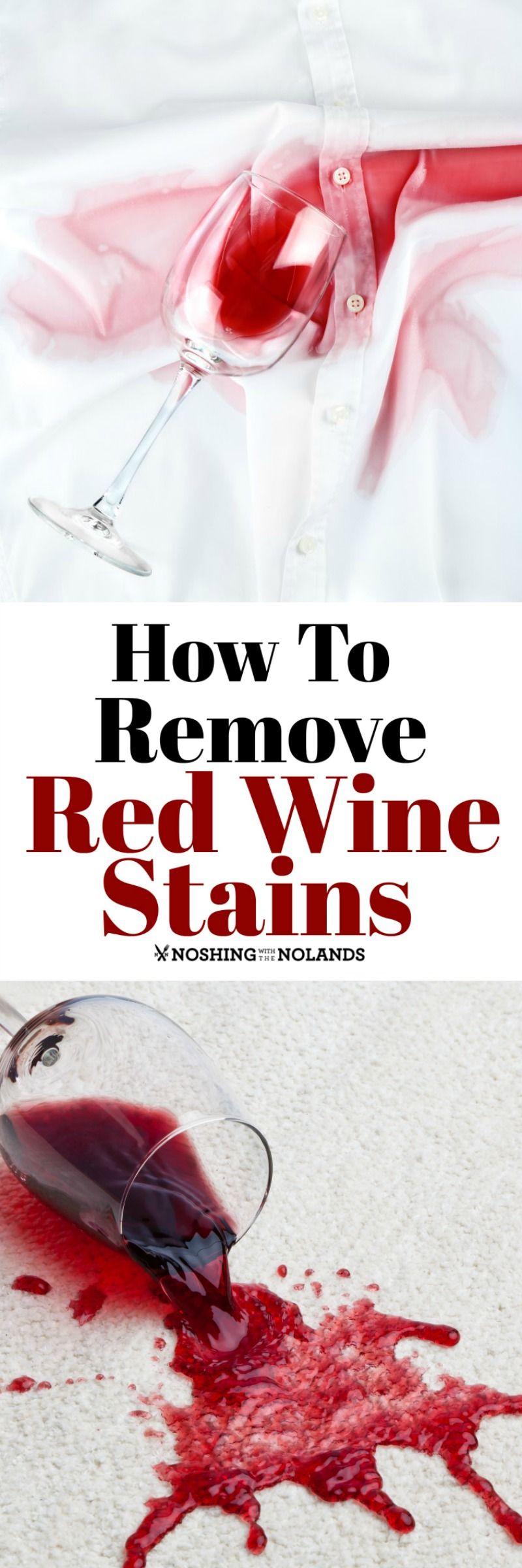 31c0405361adf1e7720f4e35a295b1e2 - How To Get Red Wine Out Of White Blanket