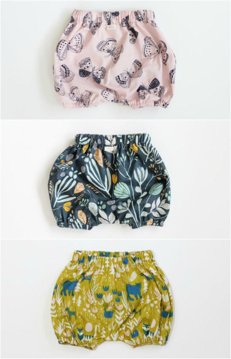 Handmade Baby Bloomers by Taj & Me | Baby Girl | Pinterest ...