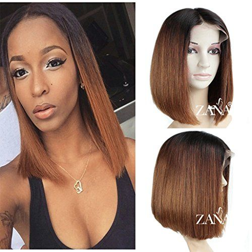 Pin by ZANA WIGS on bob style lace front