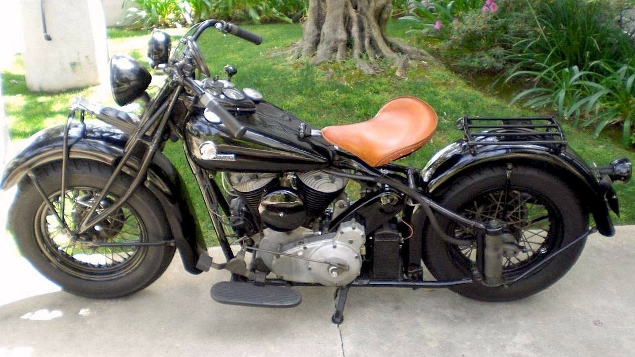 Indian Chief 1944 Vintage indian motorcycles, Classic