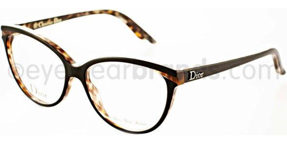 a39b98bf85 Dior CD 3243 Dior CD3243 MB5 Black Panther Dior Glasses