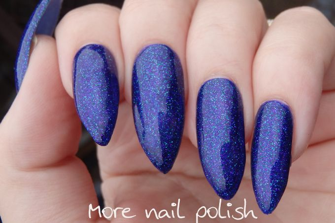 5 Ways To Use False Nails feat. Nailene active square and curved tips