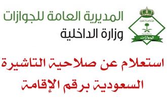 الاستعلام عن صلاحية التاشيرة السعودية برقم الاقامة Math Arabic Calligraphy Info