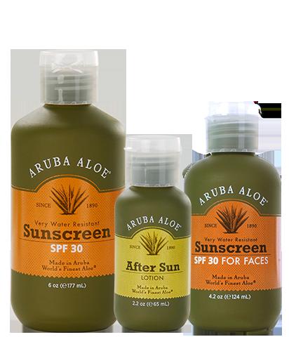 Sun Care Sun Care Product Junkie Medicine Chest
