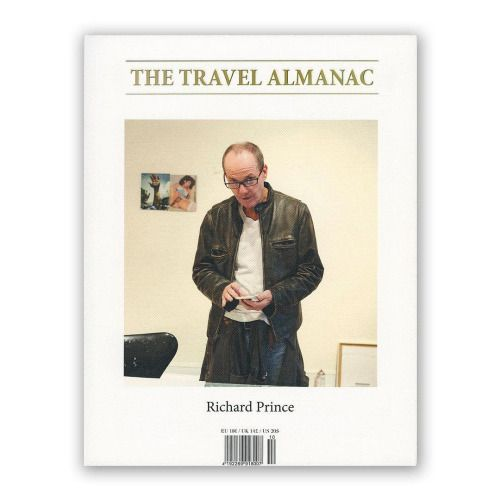 The Travel Almanac is back! Bigger and better than ever...