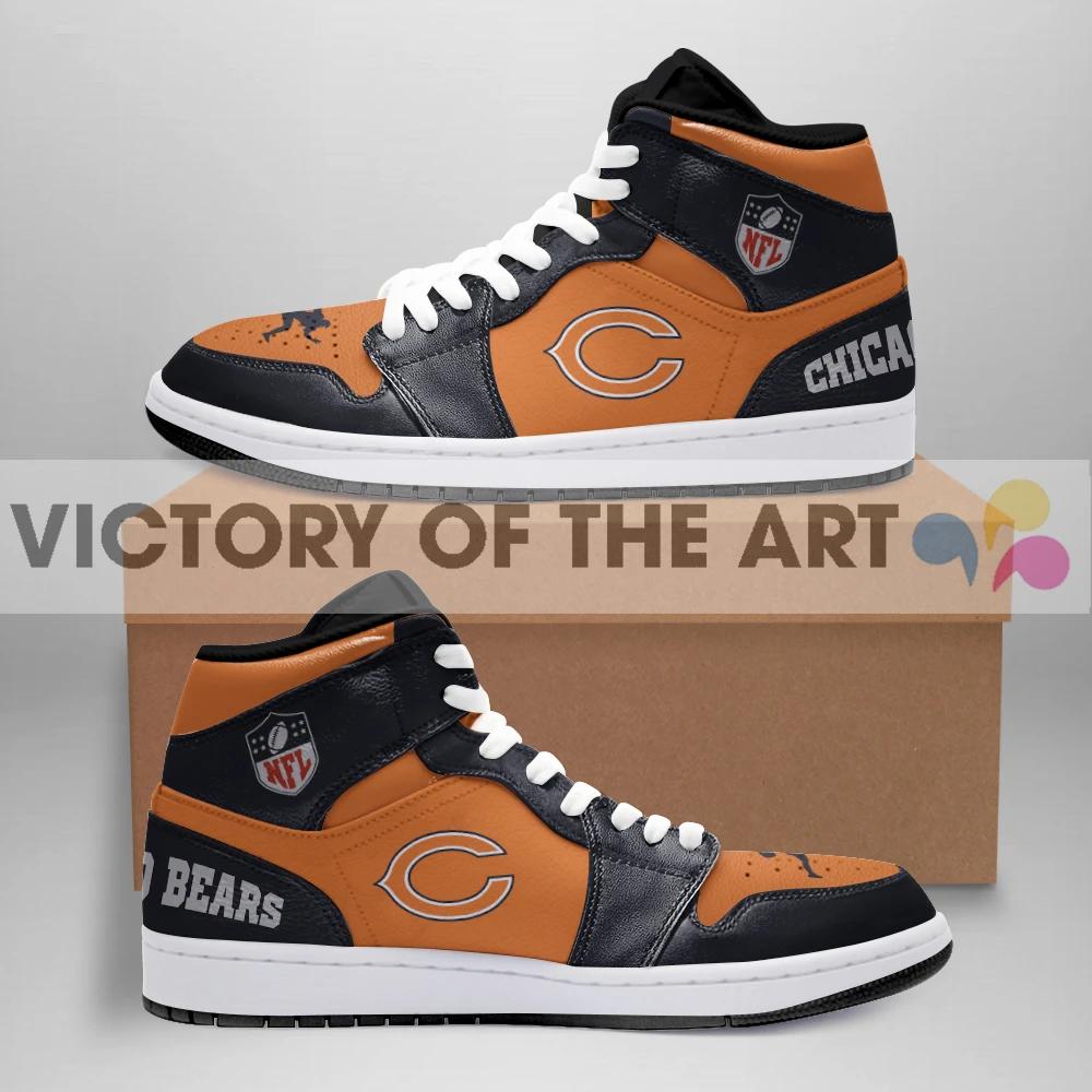 Simple Logo Chicago Bears Jordan Shoes Jordan Shoes Baltimore Orioles Chicago Bears