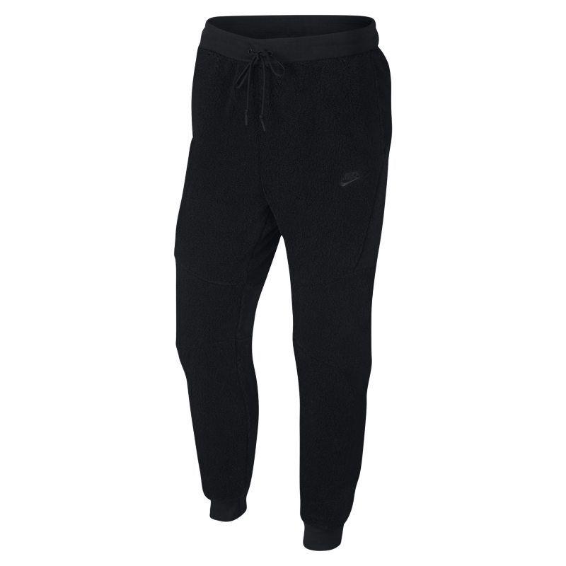 Nike sportswear tech fleece icon mens sherpa joggers
