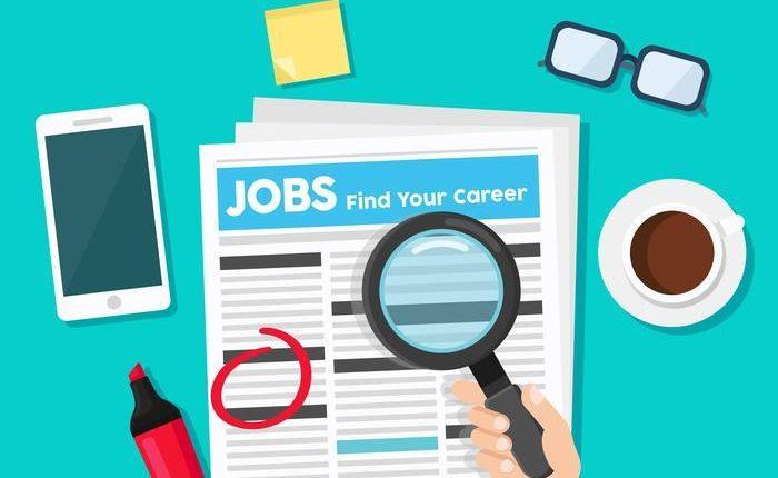 job search library Google Search in 2020 Development