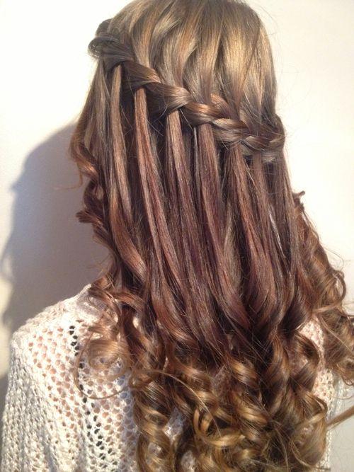 Hair Styles Litle S Wonderful Braiding For Little 16