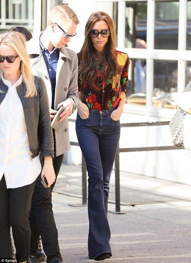 Victoria Beckham: tre diversi look, tre diversi modi di essere trendy come lei by Alessandra Frega on @sbaam http://sba.am/tcl4mrnlke