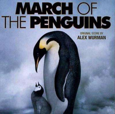The Best G Rated Documentary Movies March Of The Penguins Documentary Movies Penguins