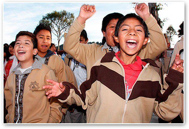 Invierte Tlalpan 43.75 millones de pesos en escuelas públicas
