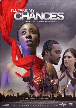 I'll Take My Chances poster.jpg
