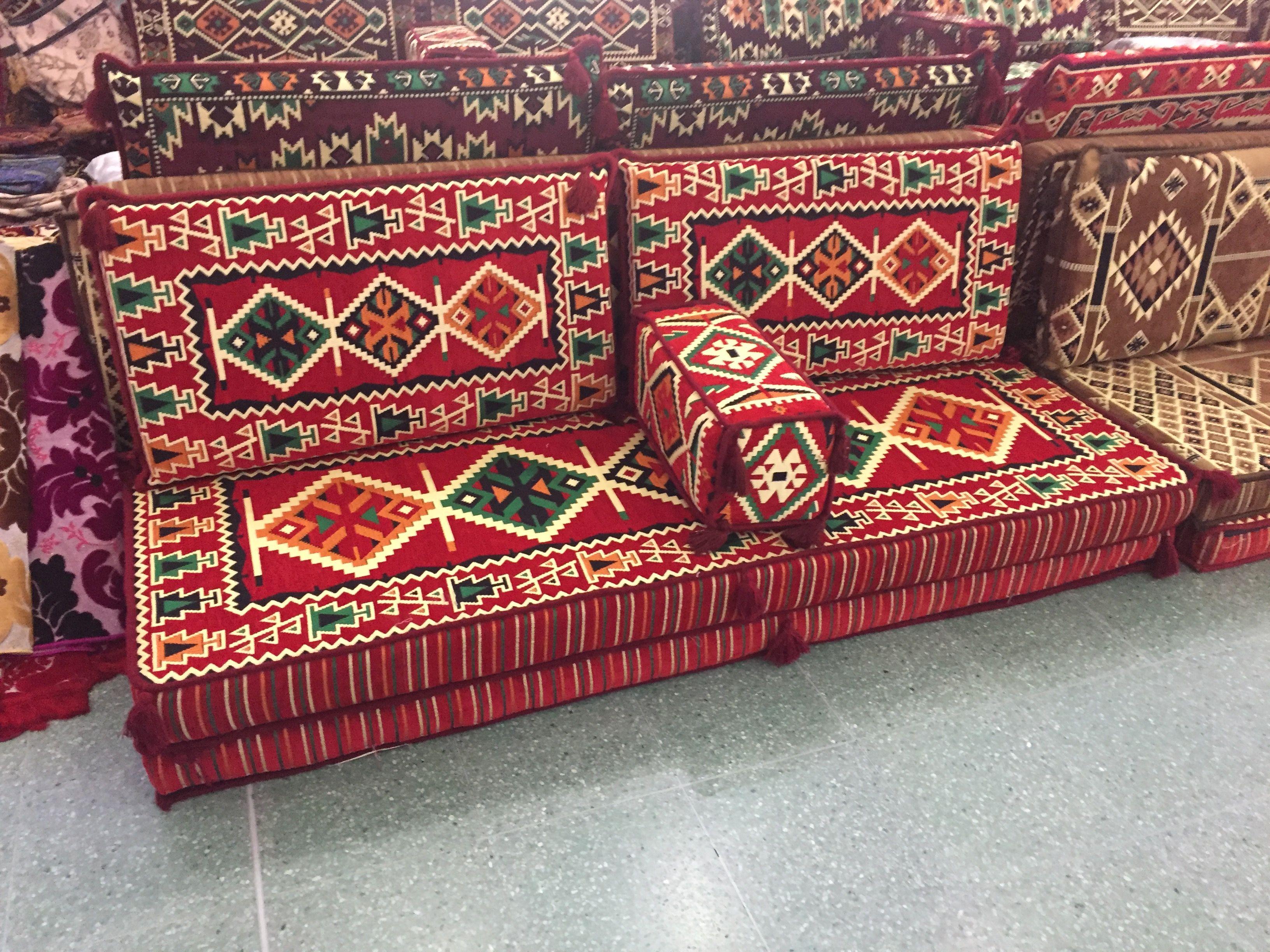 Details About Turkish Kilim Corner Set Sofa Cushion