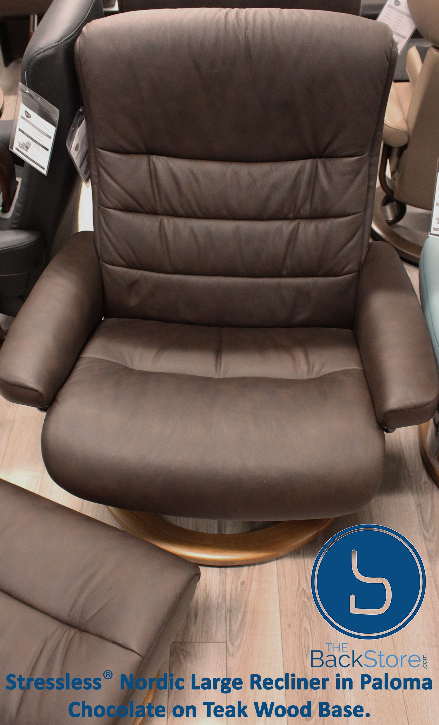 Stressless Nordic Legcomfort Pin By Trafecanty On Love This Chair Leather Recliner Chair Chair