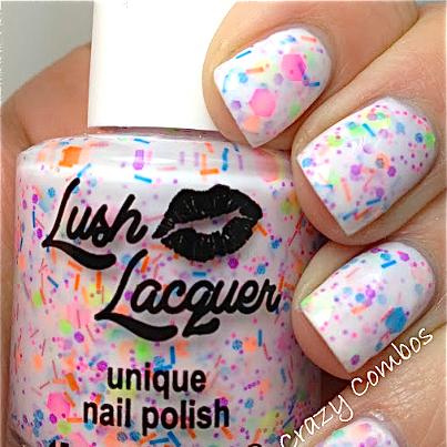 Lush Lacquer