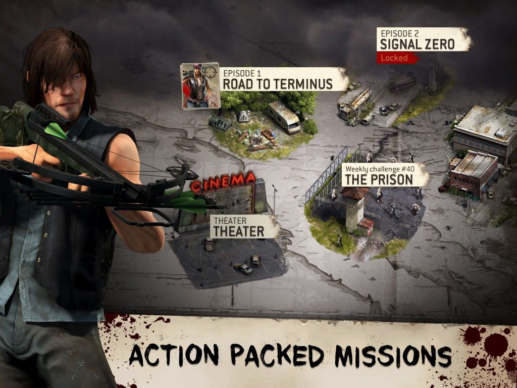 The walking dead season 1 game free download ios | Grab