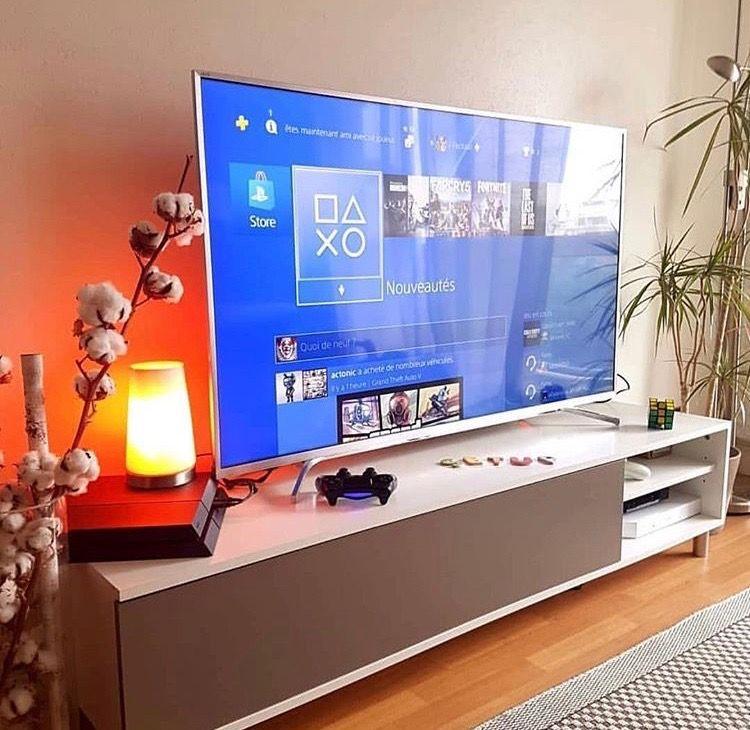 Living room idea Escritórios in 2018 Pinterest Room, Living