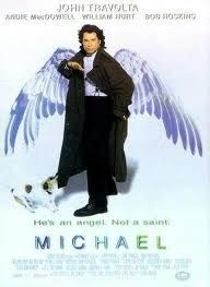 I love this movie, Great story, lots of humor. Recommend. (Of course John Travolta is the main actor).