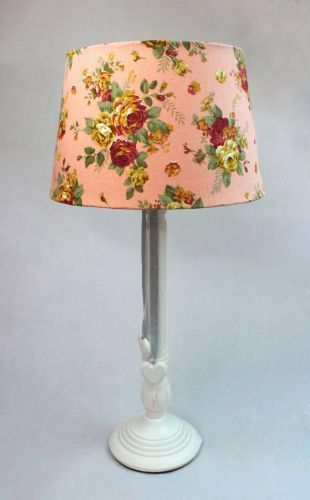Clayre & Eef Table Lamp at Sophyorangine