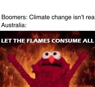Pin By Majo On Oof Elmo Memes Funny Relatable Memes Australia Funny