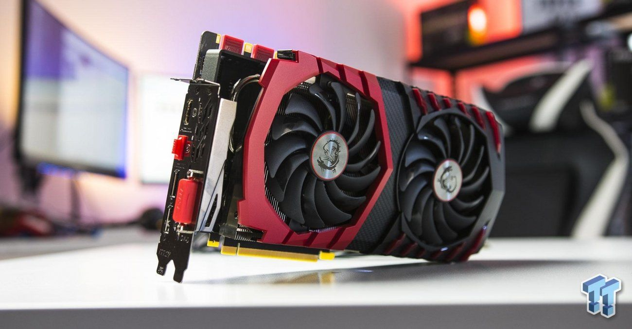 Msi Geforce Gtx 1080 Ti Gaming X 11g Review Blazing Fast And Custom Cooled Graphic Card Video Card Nvidia